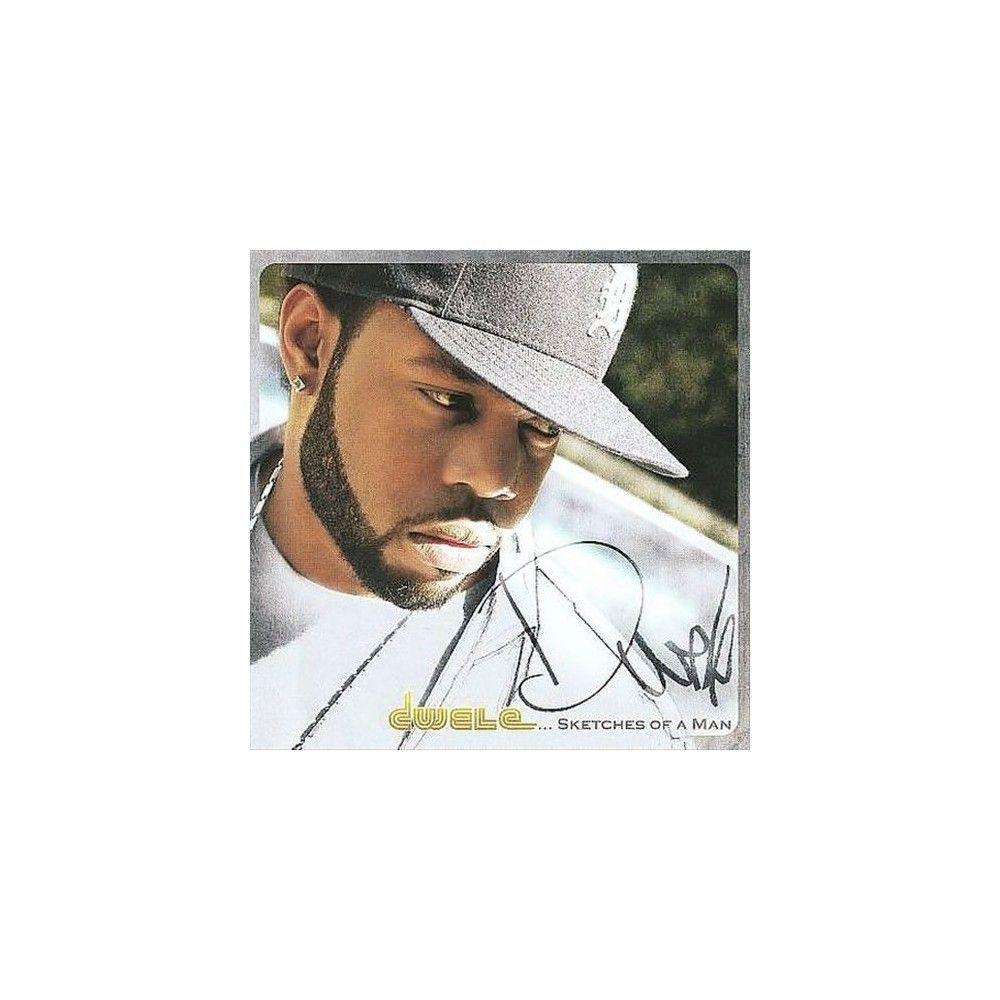 Dwele - Sketches of a Man (CD)