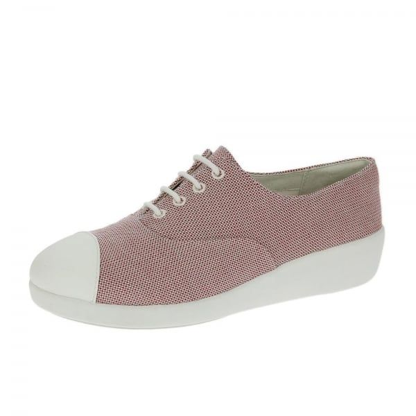 F-Pop Oxford Canvas™ FitFlop QlTWVlxN