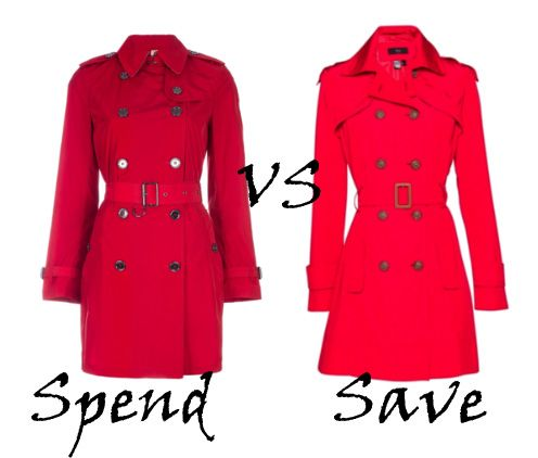 1000  images about Cheap Trench Coat Deals on Pinterest | Coats