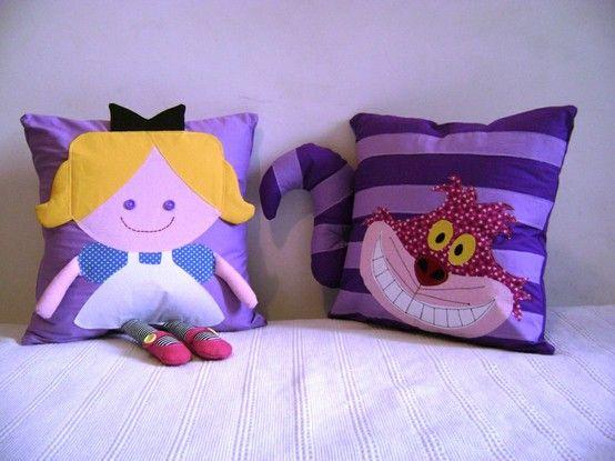 Cute Alice No Pais Das Maravilhas Decoracao Alice No Pais