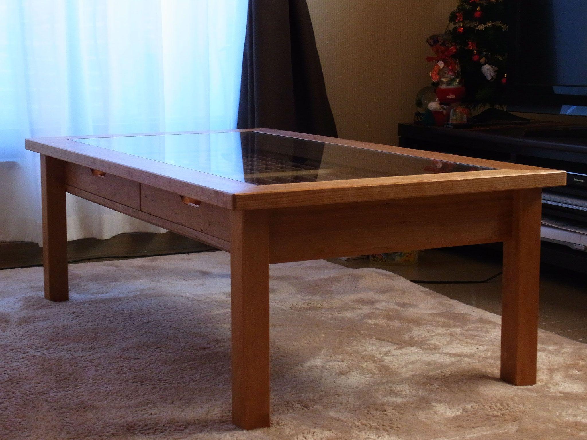 ミニカー コレクション テーブル Minicar Collection Low Table コレクション テーブル 家具 テーブル