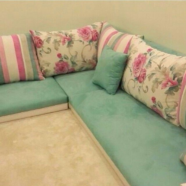 Pin By Shekah On ملحق Sofa Handmade Room Decor Decor