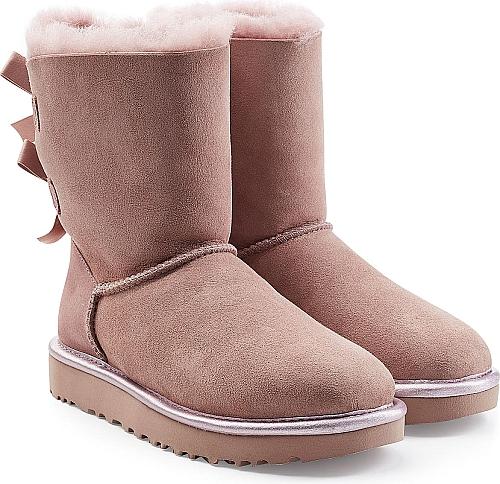 66ef4932194 UGG Australia Women's Shoes in Pink Color. A more feminine spin on ...