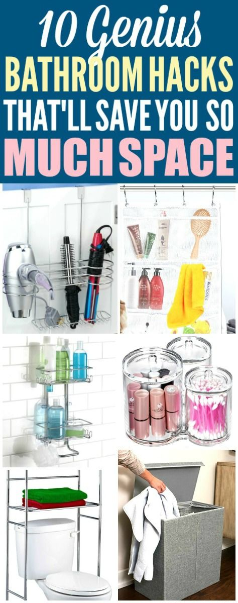 Photo of 10 Things from Amazon That'll Seriously Organize your Bathroom