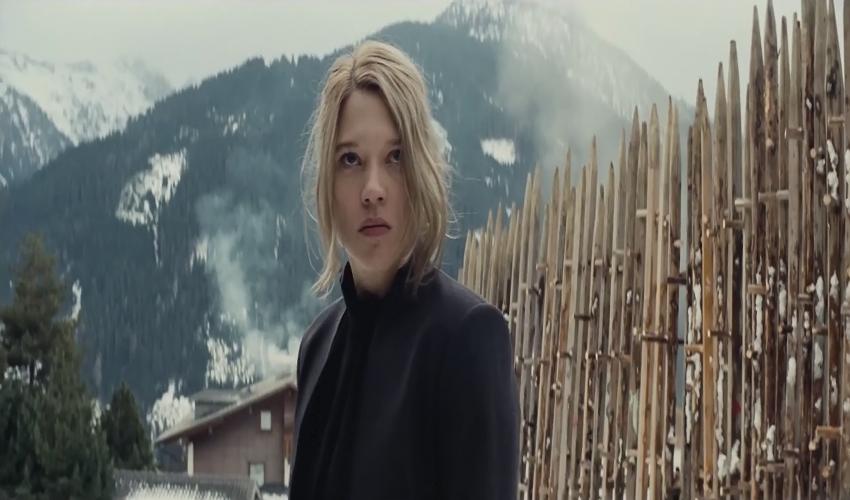 Trailer - Spectre (2015)