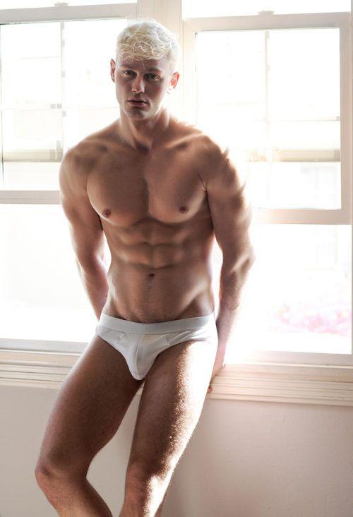 Naked fashion men models images 385