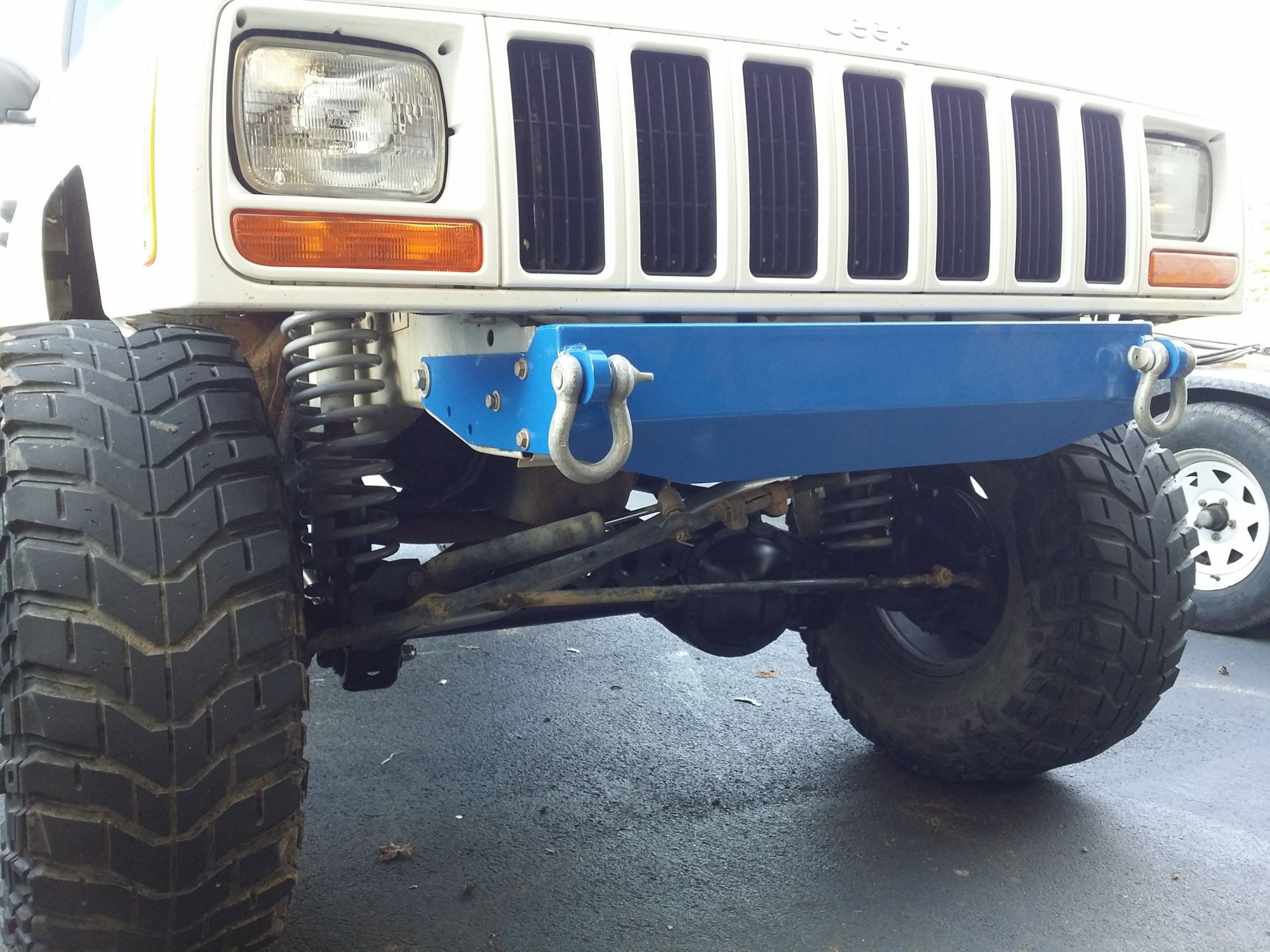 medium resolution of are stubby bumpers legally considered real bumpers jeep cherokee forum