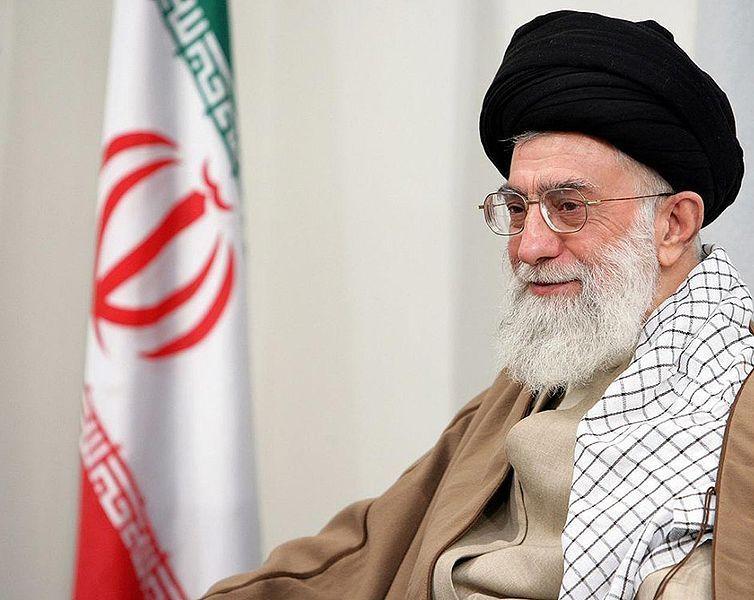 H E Grand Ayatollah Hajj Sayyid Ali Khamenei Supreme Leader Of