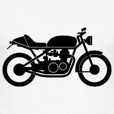 Motorcycle (dd)++2014 Camisetas