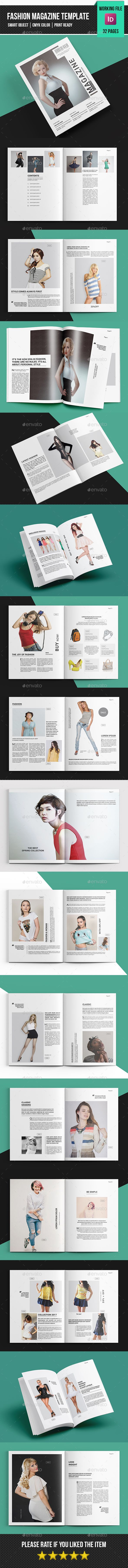 Fashion Lookbook Magazine V05 | Diseños de revista, Revistas y Catálogo