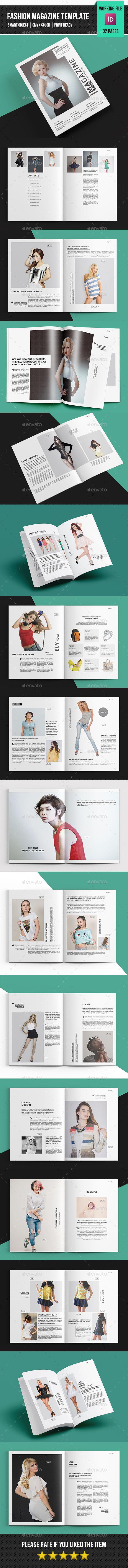 Fashion Lookbook Magazine V05 | Diseños de revista, Revistas y Catálogo