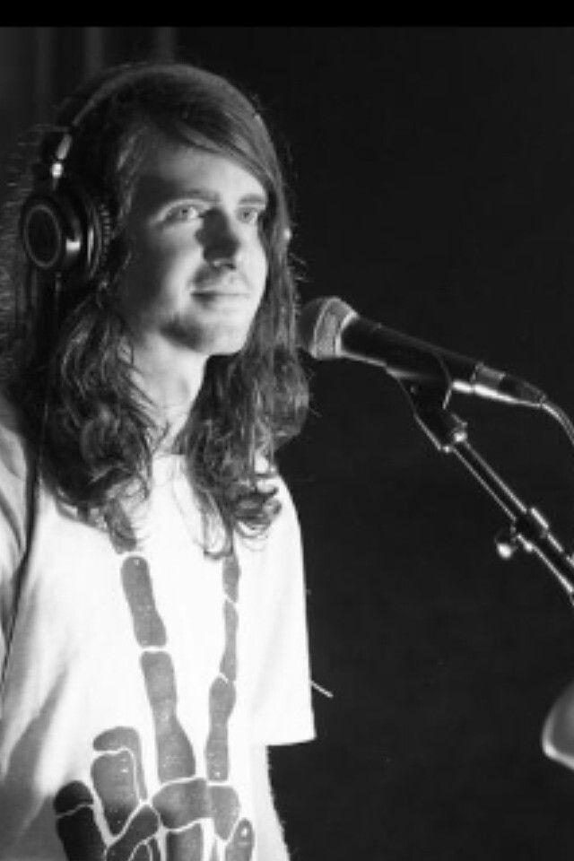 Derek Sanders Grey