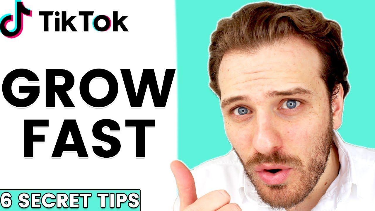 How To Grow On Tiktok 2020 And Become Tiktok Famous Blog Marketing Video Marketing Affiliate Marketing Strategy