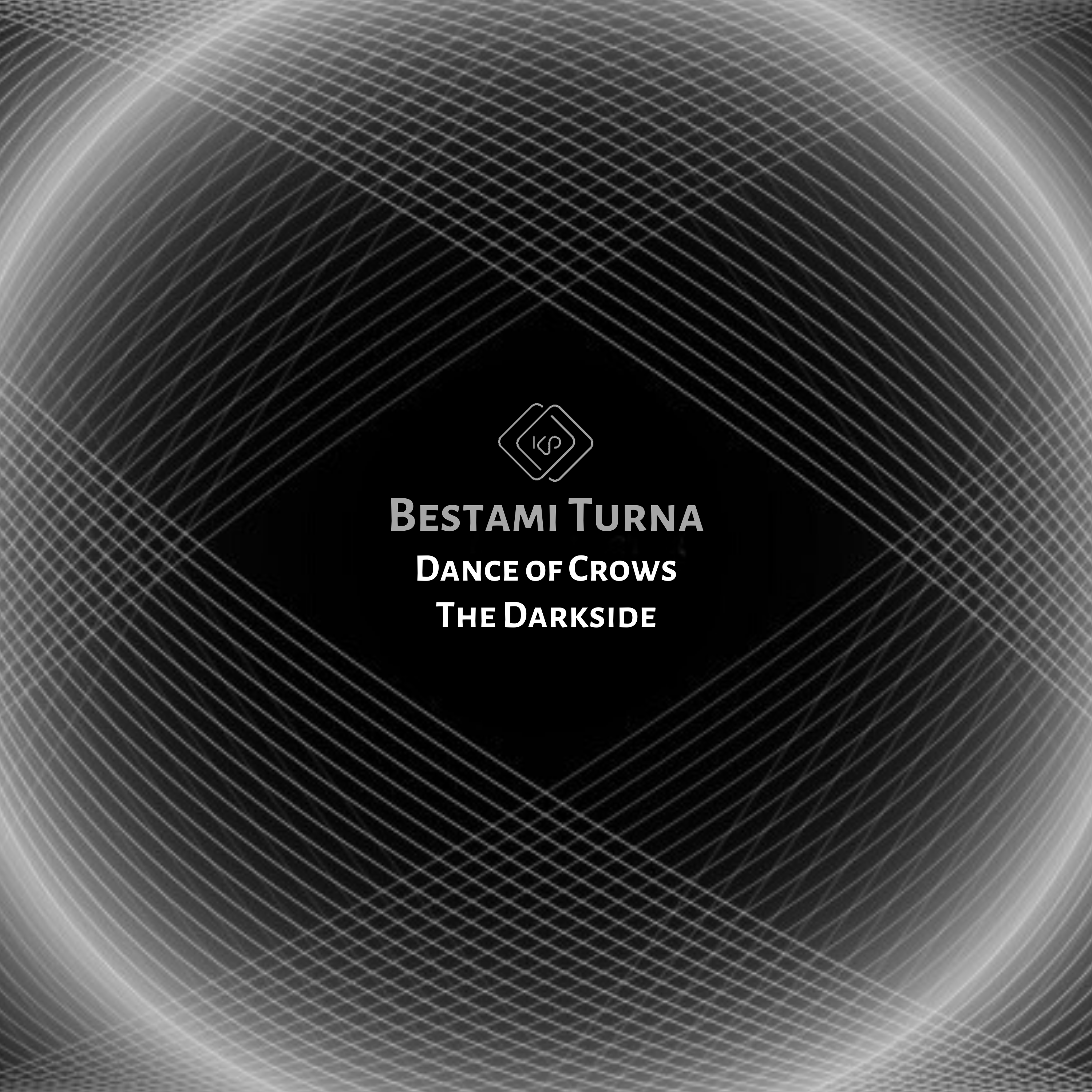 Bestami Turna continues streak on KP Recordings with 2-track 'Dance of Crows'  EP., 2020