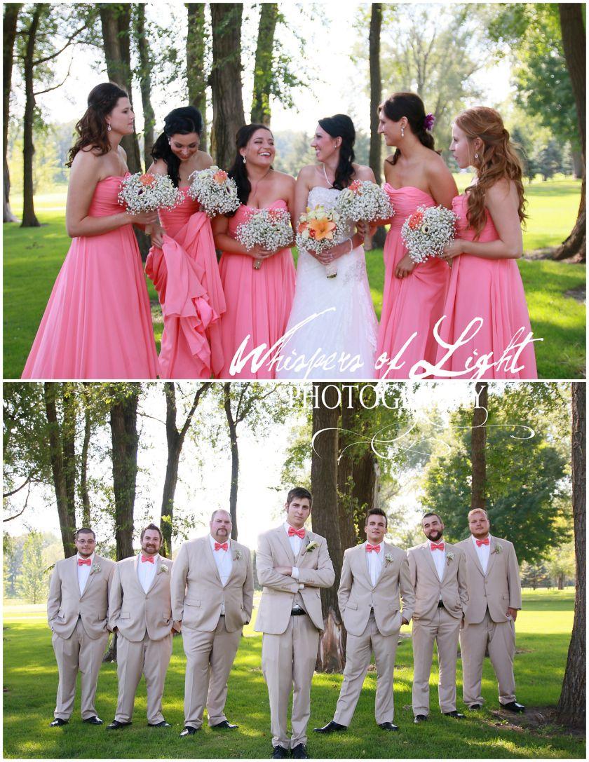 St Cloud, MN wedding photographer - www.facebook.com/whispersoflightphotography - www.whispersoflightphotography.com