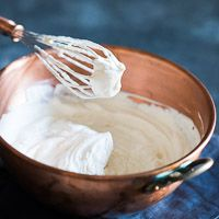 Whipped Cream Stages  Soft Peaks and Stiff Peaks & Homemade Whipped Cream