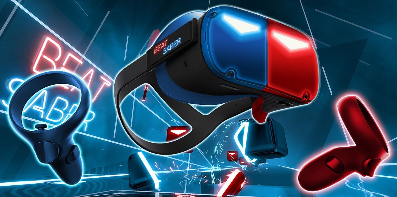 These Fan Made Oculus Quest Skins Will Leave You Drooling Oculus