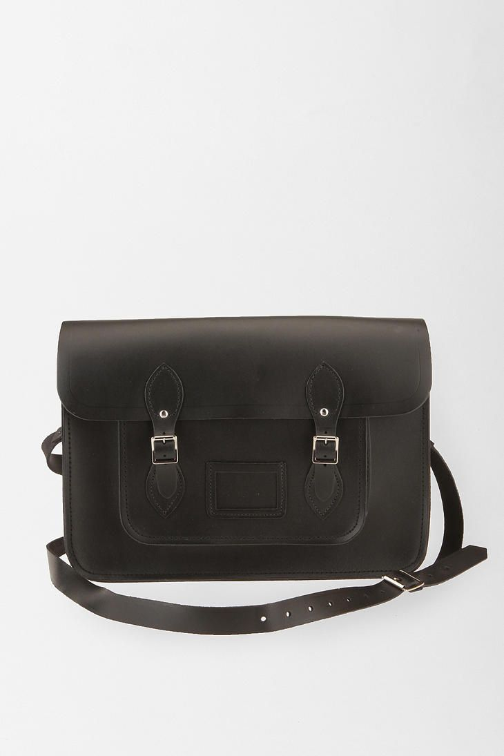 Cambridge Satchel Company Briefcase Bag  #UrbanOutfitters