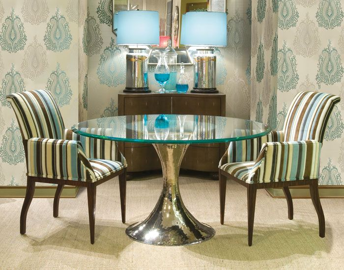 Julian Chichester Contemporary English Furniture With A Traditional Influence