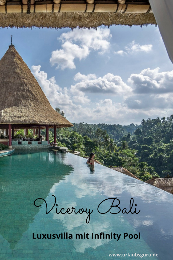 Traumhafte Luxusvilla Auf Bali Viceroy Hotel Die Schonsten Hotels