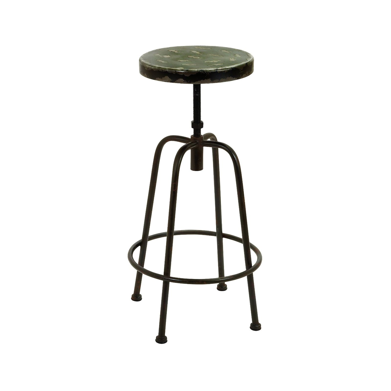 Furniture And Decor For The Modern Lifestyle Metal Bar Stools