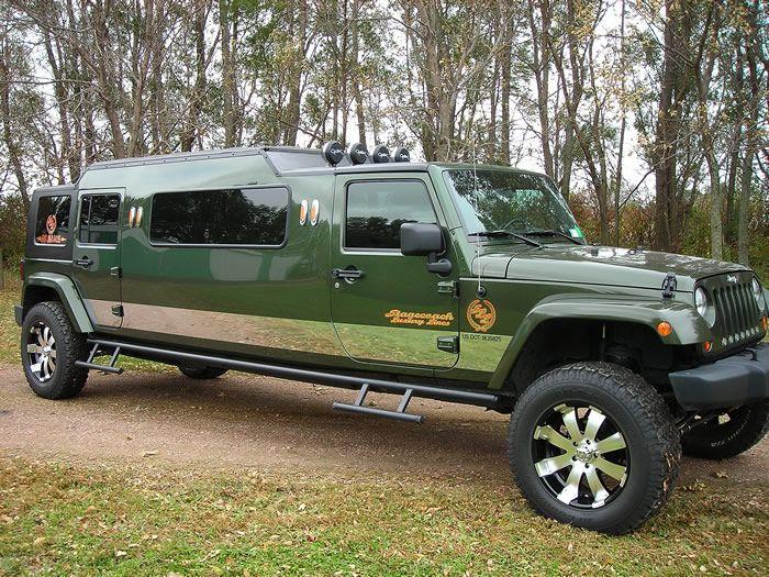 Rent A Car Las Vegas Jeep Wrangler