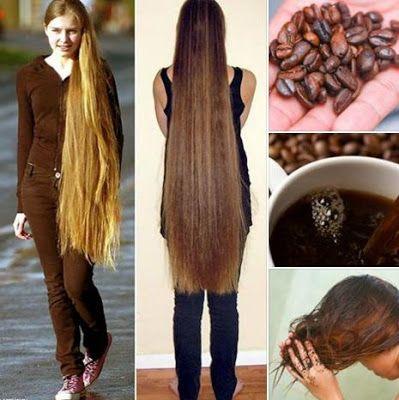 Faire pour que les cheveux poussent plus vite