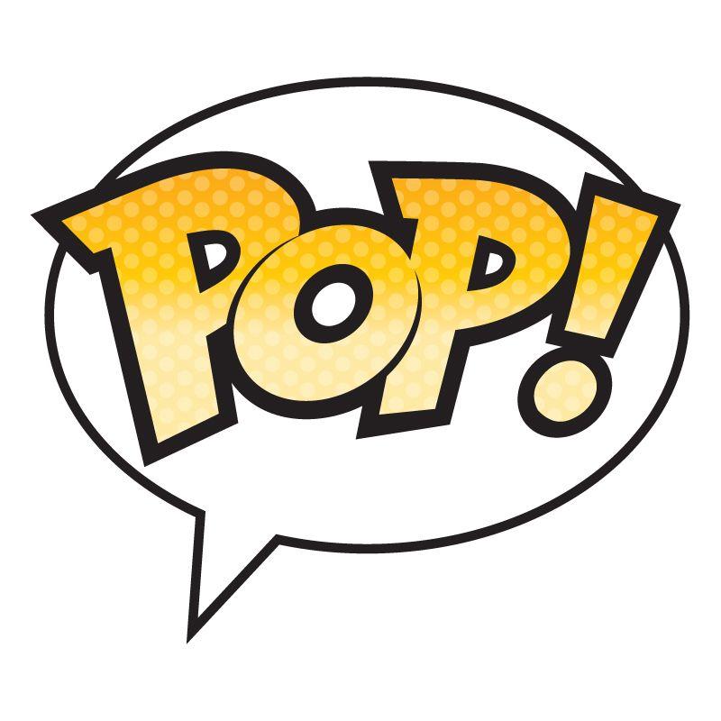 Resultado de imagen para logotipo funko pop