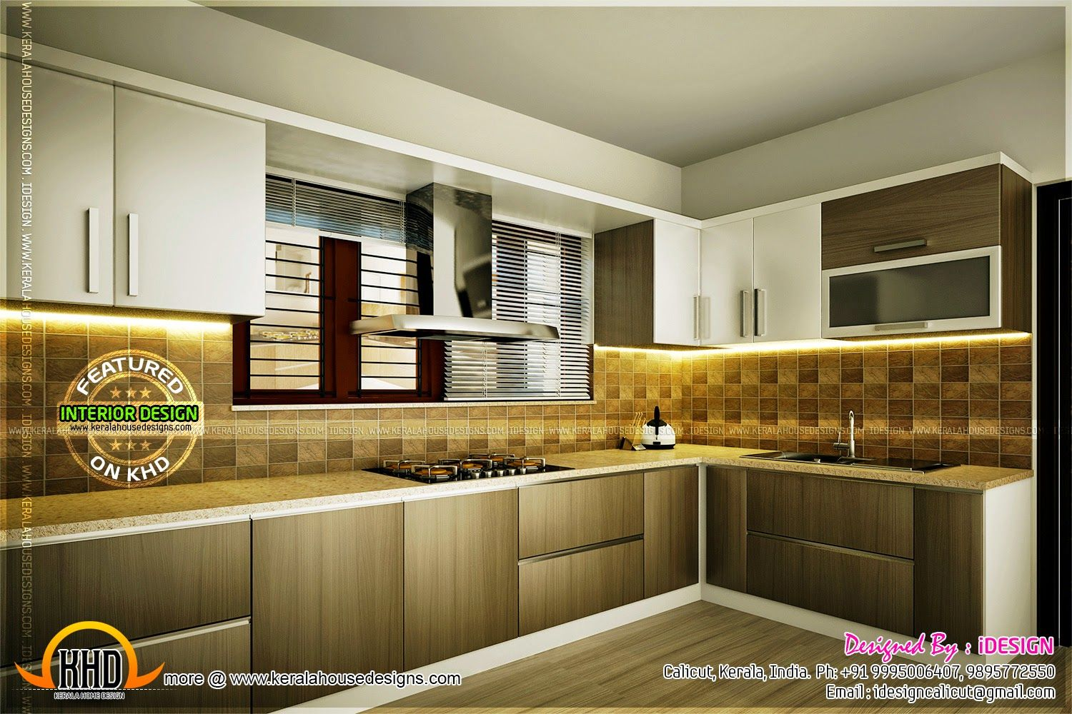 Kitchen Design Interior  Aasim  Pinterest  Master Bedroom Interesting Home Kitchen Design India Design Decoration