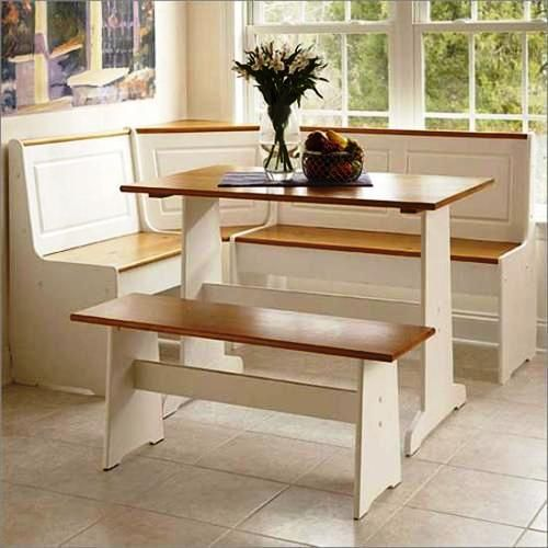 Design The Corner Bench Kitchen Table: Corner Kitchen Sets, Kitchen Corner Nook, Kitchen Dining