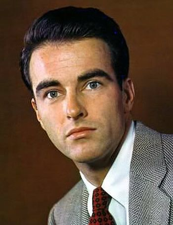 montgomery clift imdb