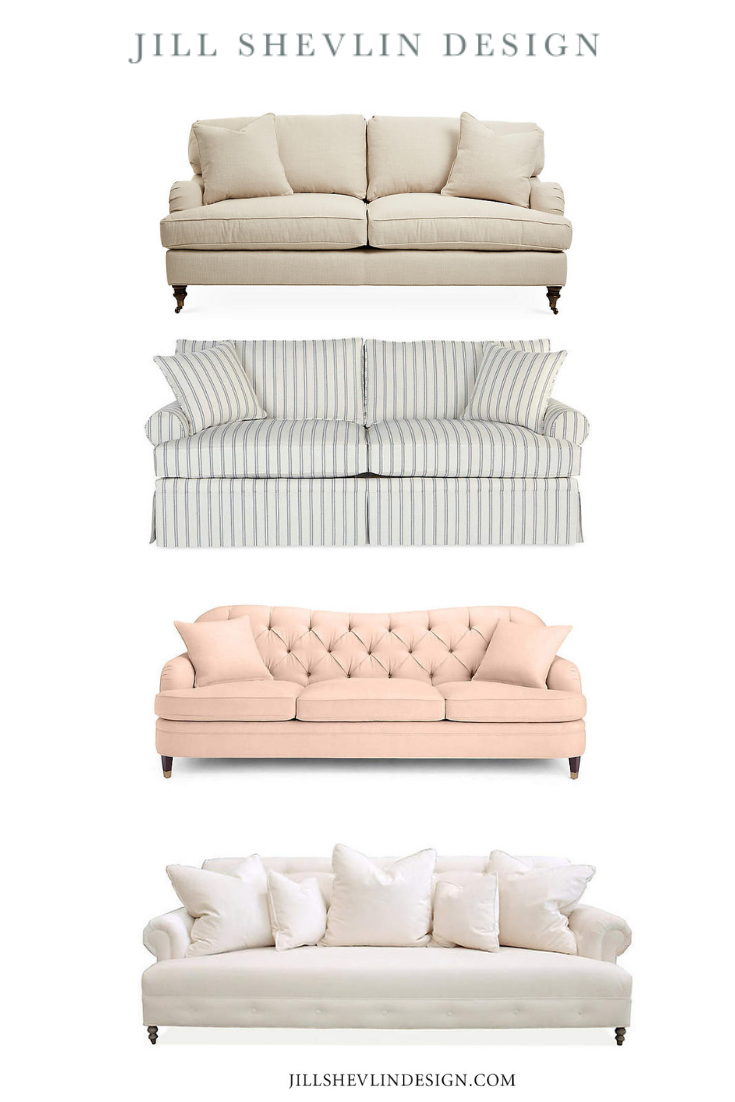 Top 5 Sofa Styles Sofa Styling Chesterfield Style Sofa Single