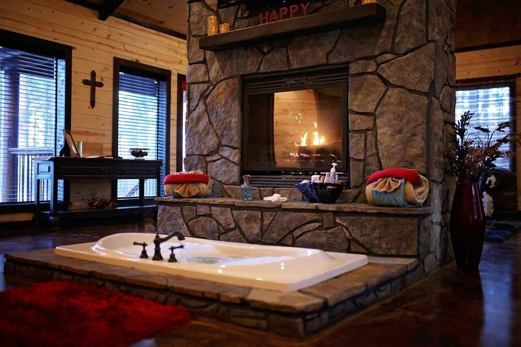 Zaza Cabin Broken Bow Oklahoma Luxury Cabin Rental Broken Bow Cabins Broken Bow Lake