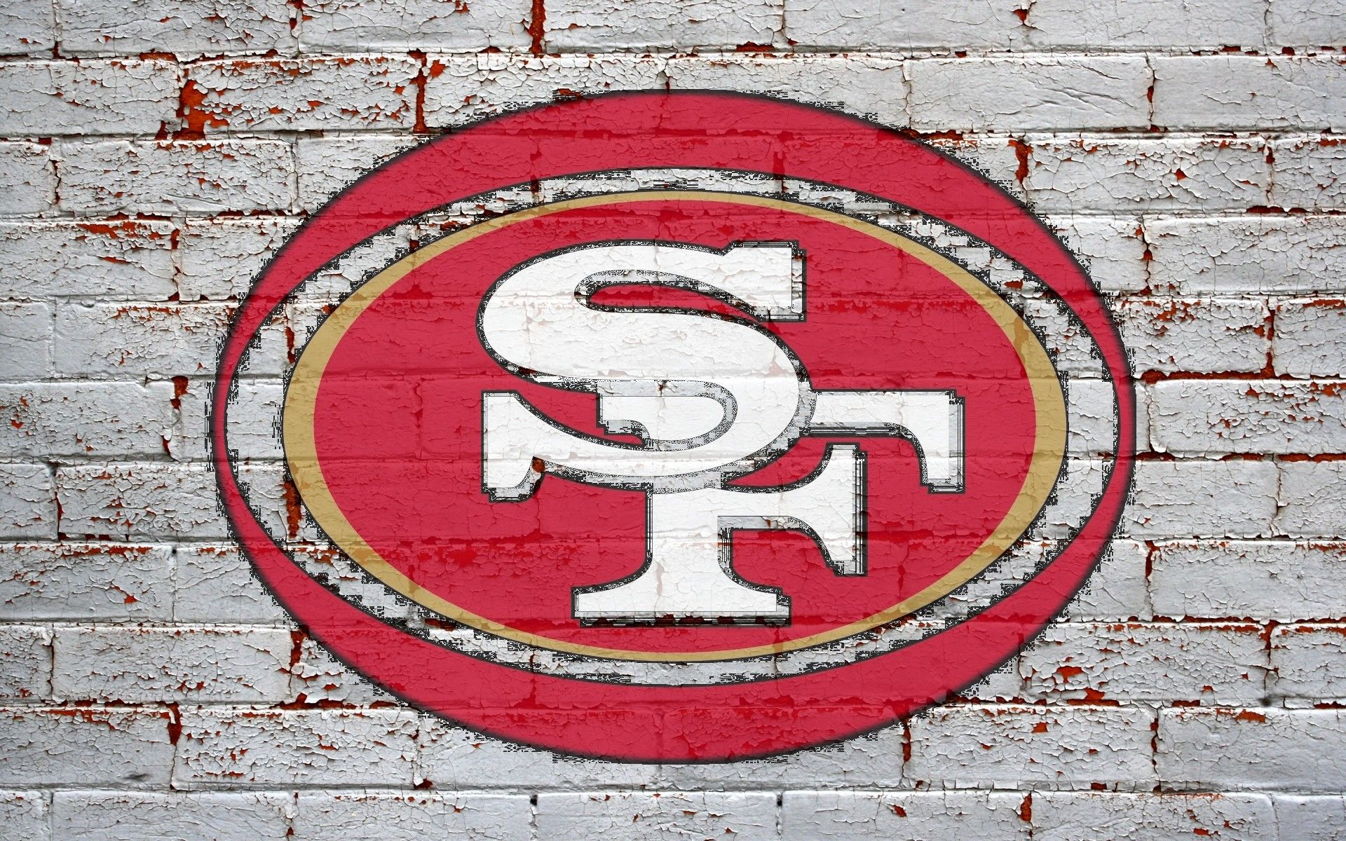 San Francisco 49ers Wallpapers Hd For Pc #4988 Wallpaper | Sportsvivo.Com