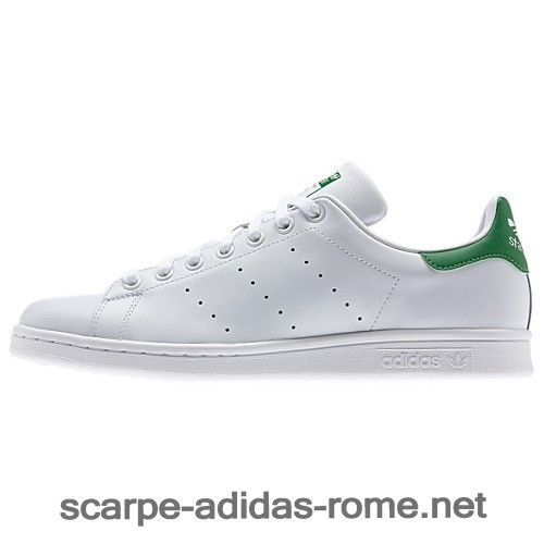 adidas bianche nuove