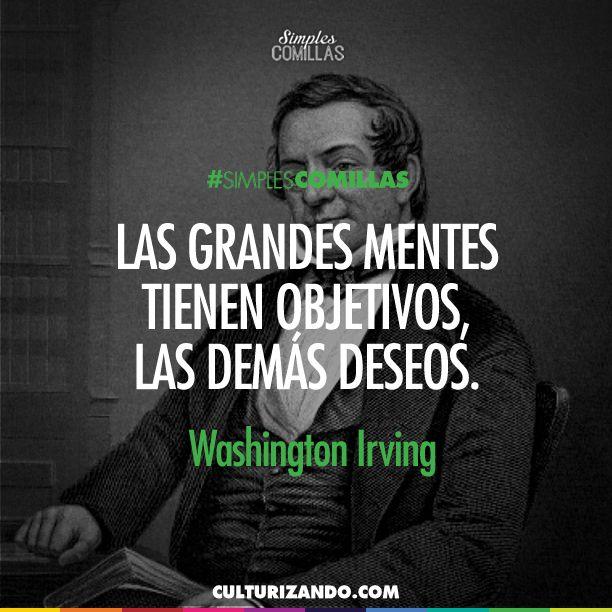 Washington Irving Frases Frases Citas Citables Y Frases