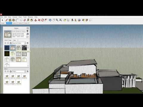 Google Sketchup Animation Tutorial Youtube Animation Tutorial