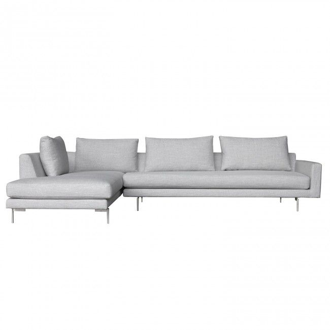 Edge V2 L Shape Sofa Sofaer Pinterest Shapes Living Furniture And Room