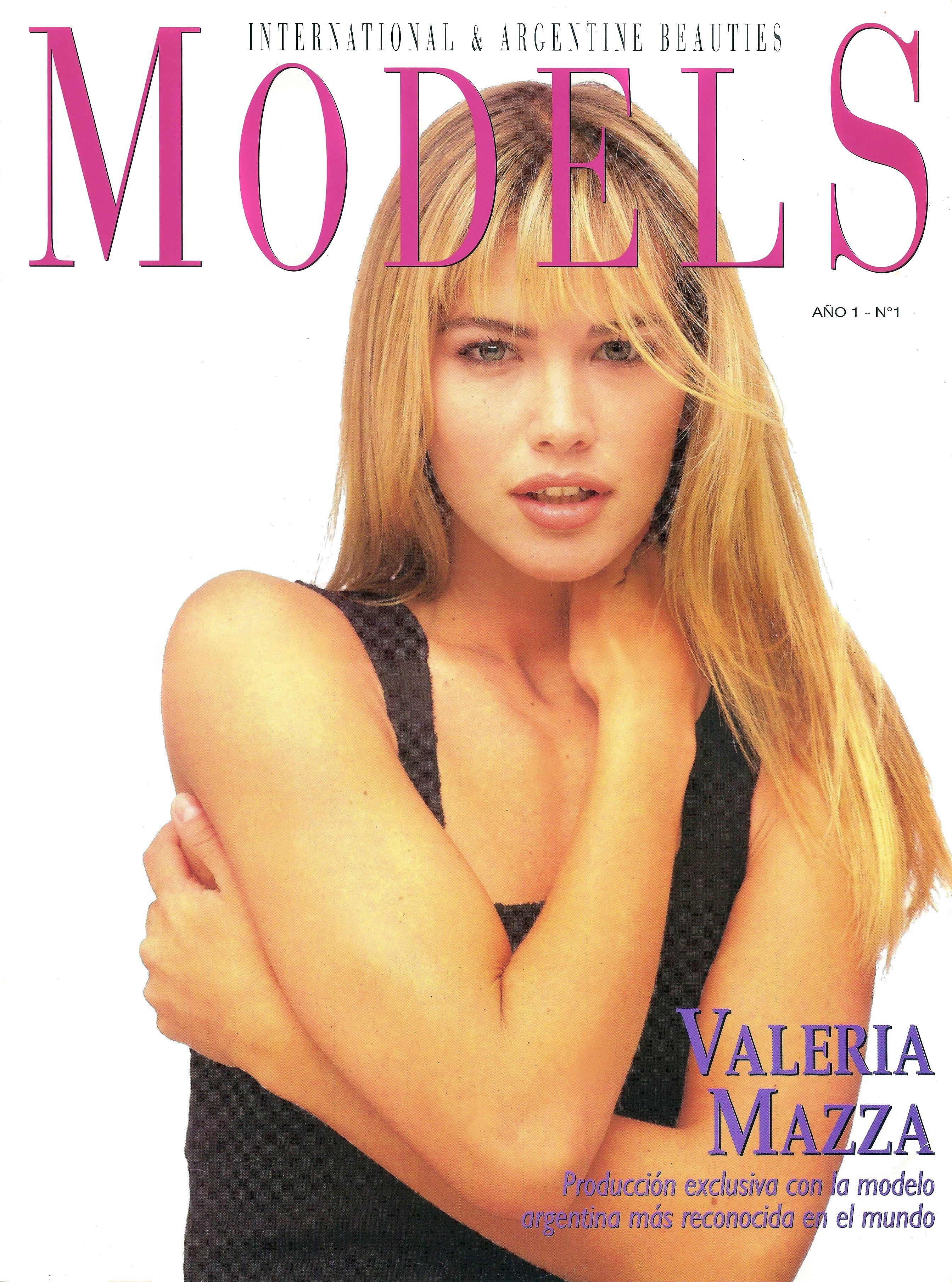 Valeria Mazza ARG 1 1998 Valeria Mazza ARG 1 1998 new pictures