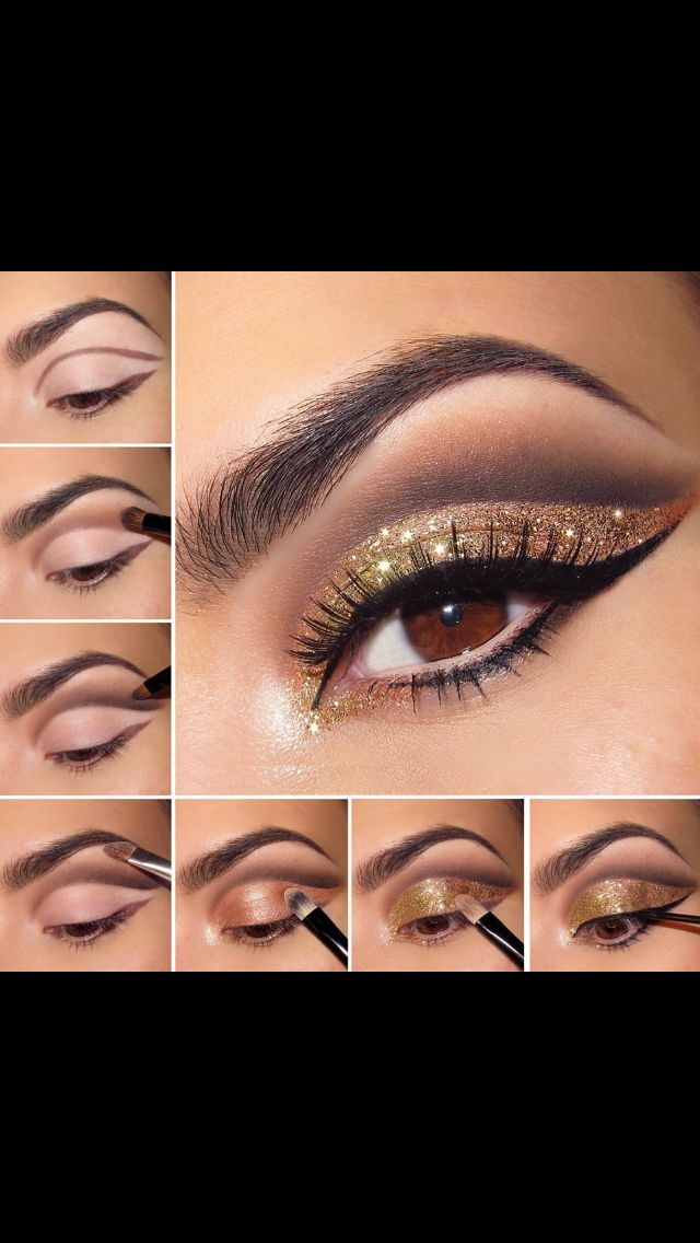Gold ,pretty