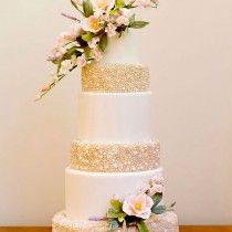 Canada's Prettiest Cakes For 2015 - Anna Elizabeth Cakes