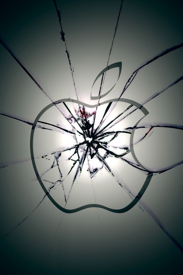 Broken Screen Wallpaper Cracked Screen Prank Crack My