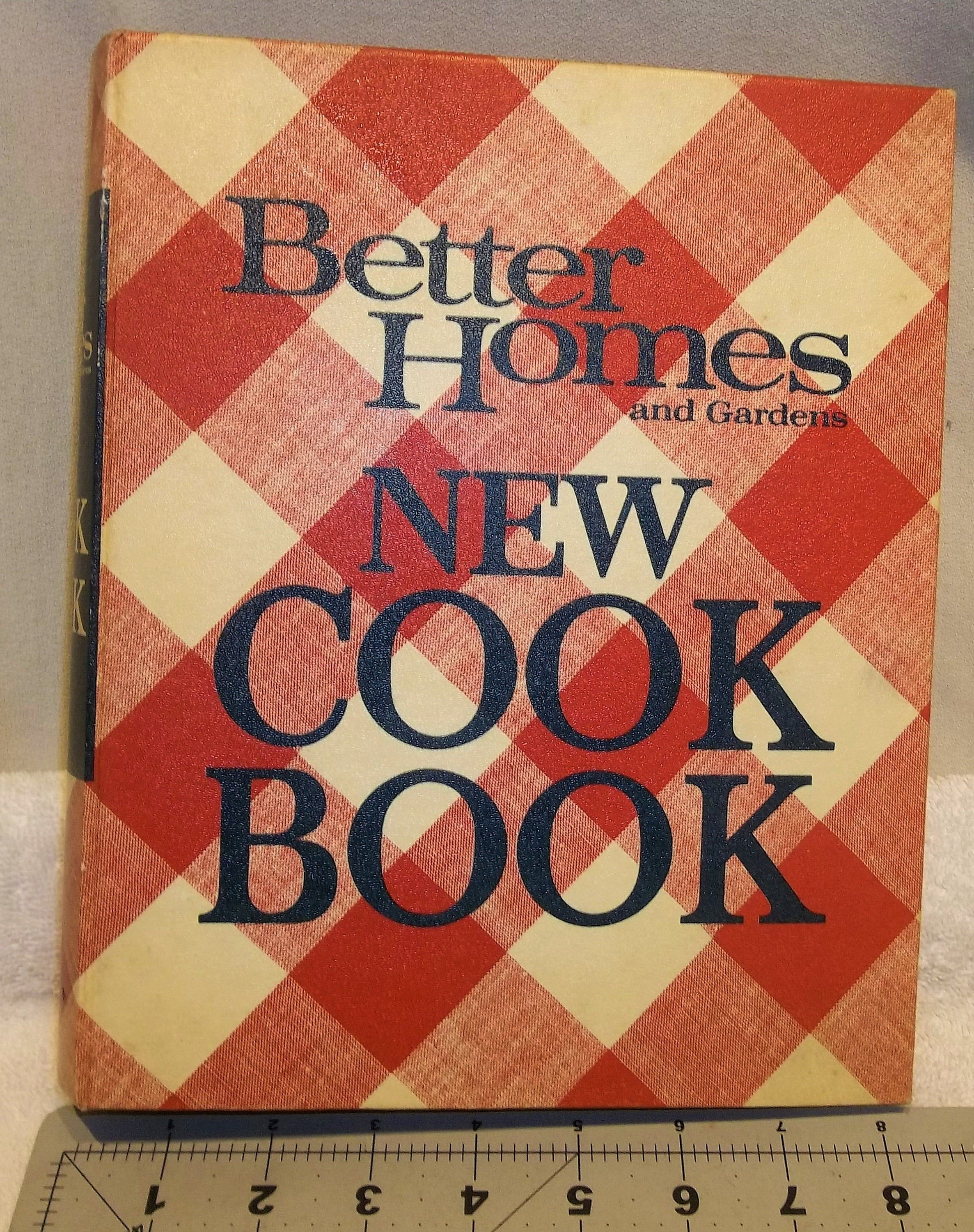 20ebdac9a8a58275597be4231d9d4581 - Better Homes And Gardens New Baking Book