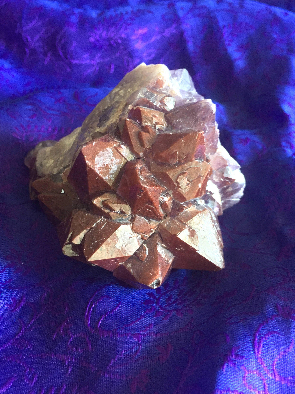 Mooncat Crystals