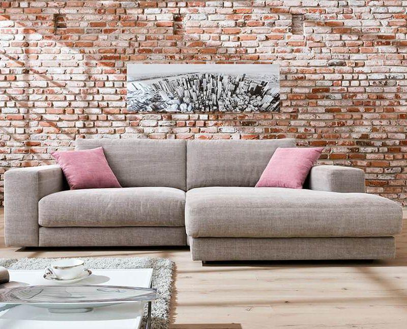 Kingston von Candy | Entdecke lässig moderne Sofas #MoebelLETZ ...