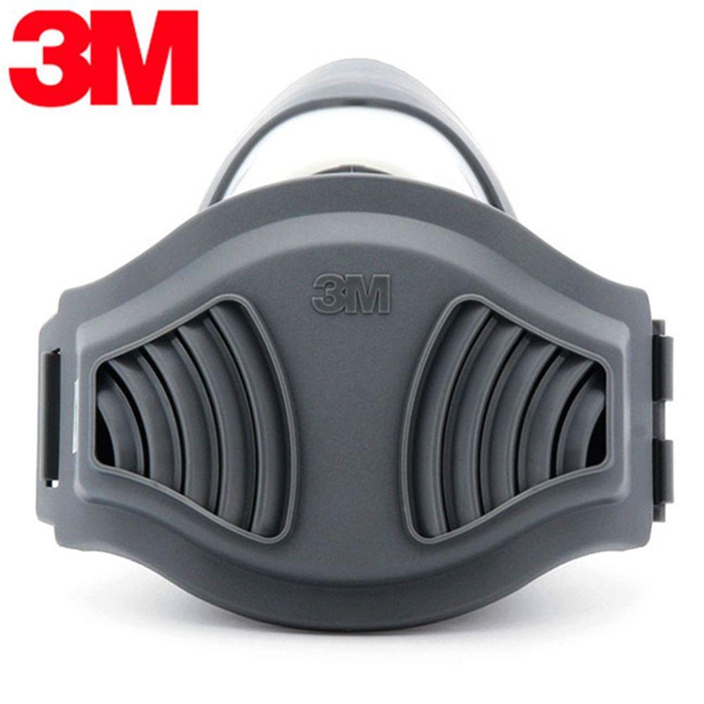 3m filter half mask