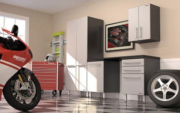 garage design ideas home garage design edepremimpressive two - Garage Designs Interior Ideas