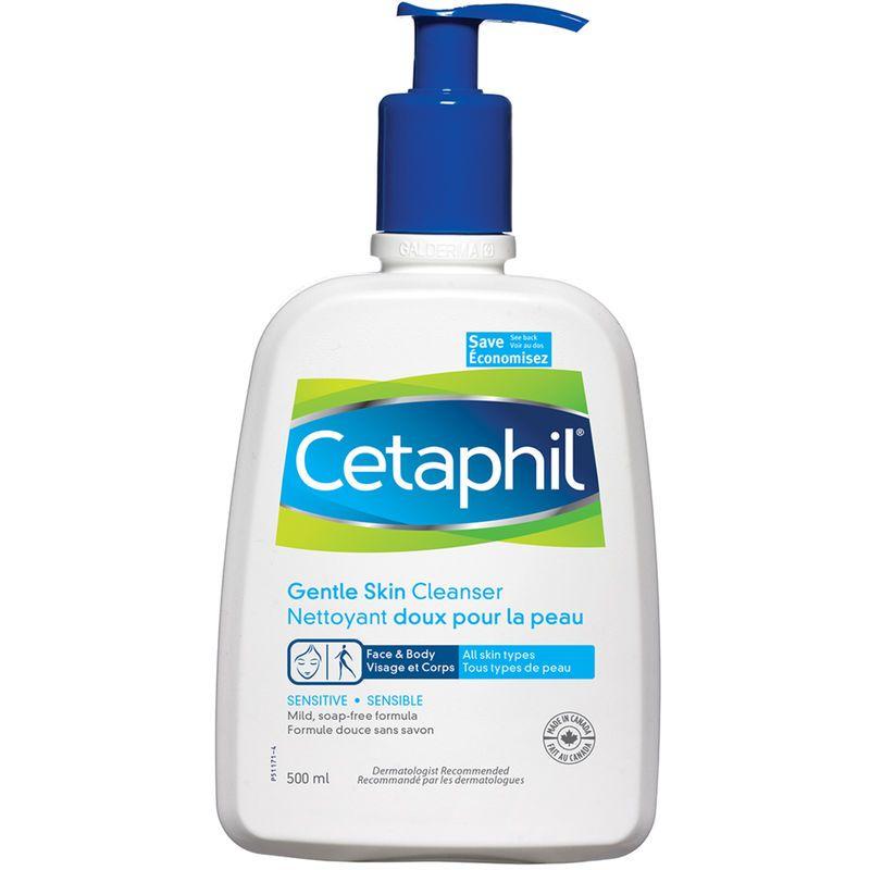 Cleanser Gentle Skin Cleanser