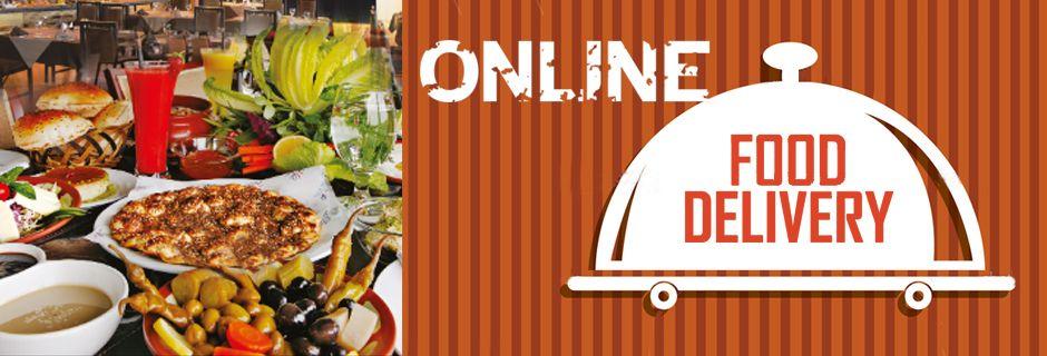 BIGGEST ONLINE FOOD DELIVERY WEBSITE Free food delivery