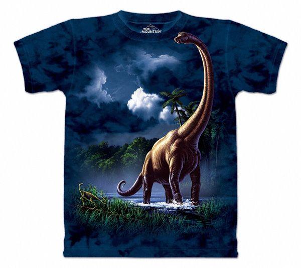 Será el rey del verano con esta super camiseta de Braquiosaurio ! Te imaginas su cara al verla ? Ref. 30238 Precio: 18.00 € IVA incluido